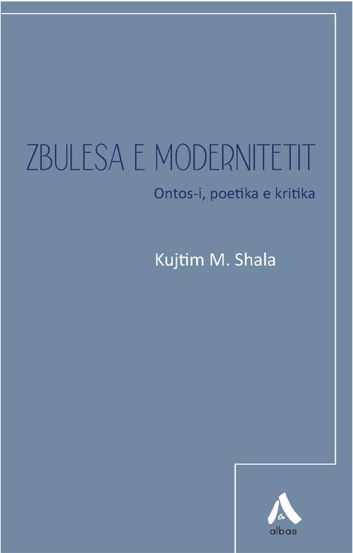 Zbulesa e modernitetit