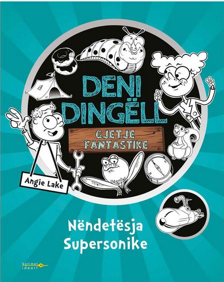 Deni Dingell 2: Nendetesja Supersonike