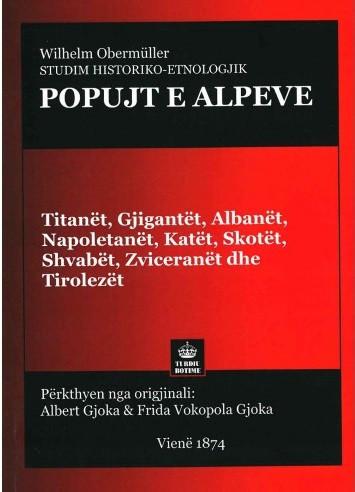 Popujt e Alpeve