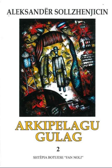 Arkipelagu Gulag 2