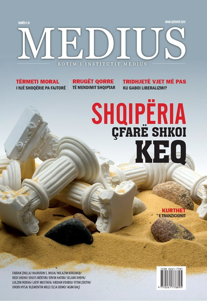 Revista Medius nr. 9-10