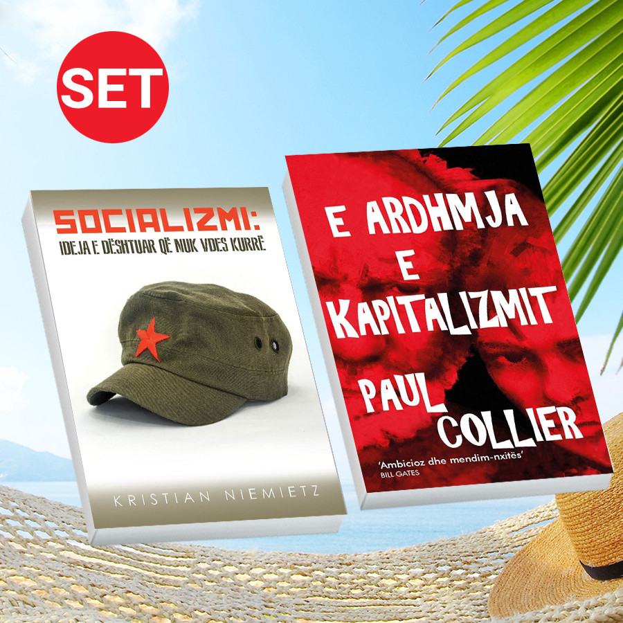 Te kuptojme ideologjite: Socializmi dhe kapitalizmi