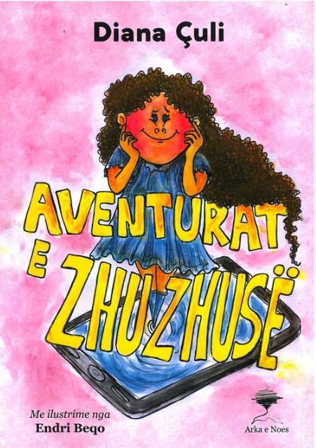 Aventurat e Zhuzhuse