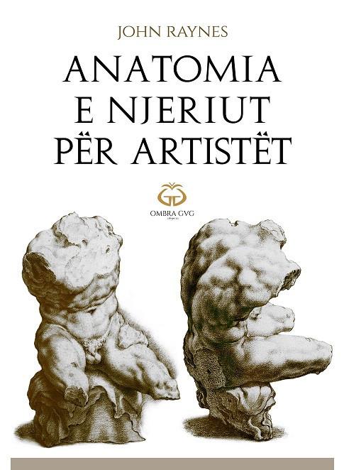 Anatomia e njeriut per artistet