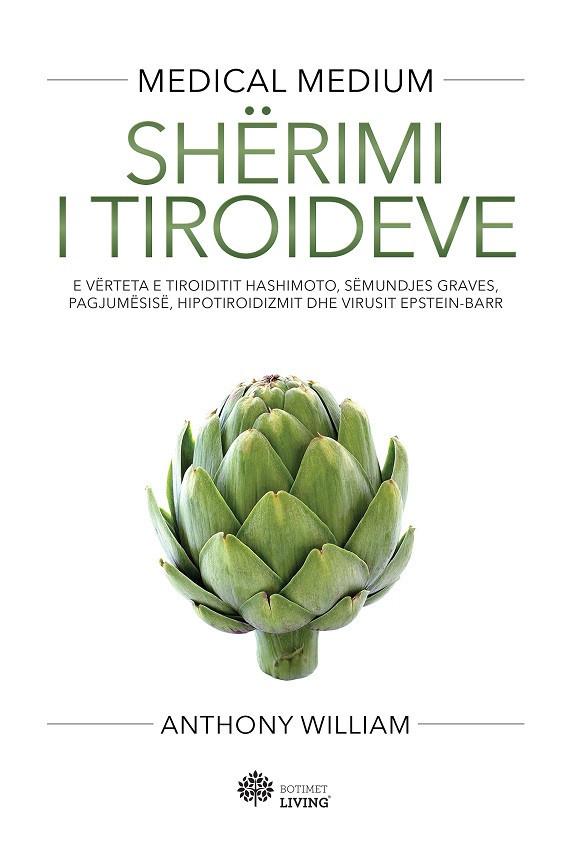 Sherimi i tiroideve