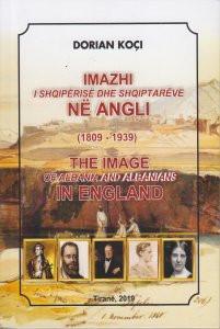Imazhi i Shqiperise dhe shqiptareve ne Angli
