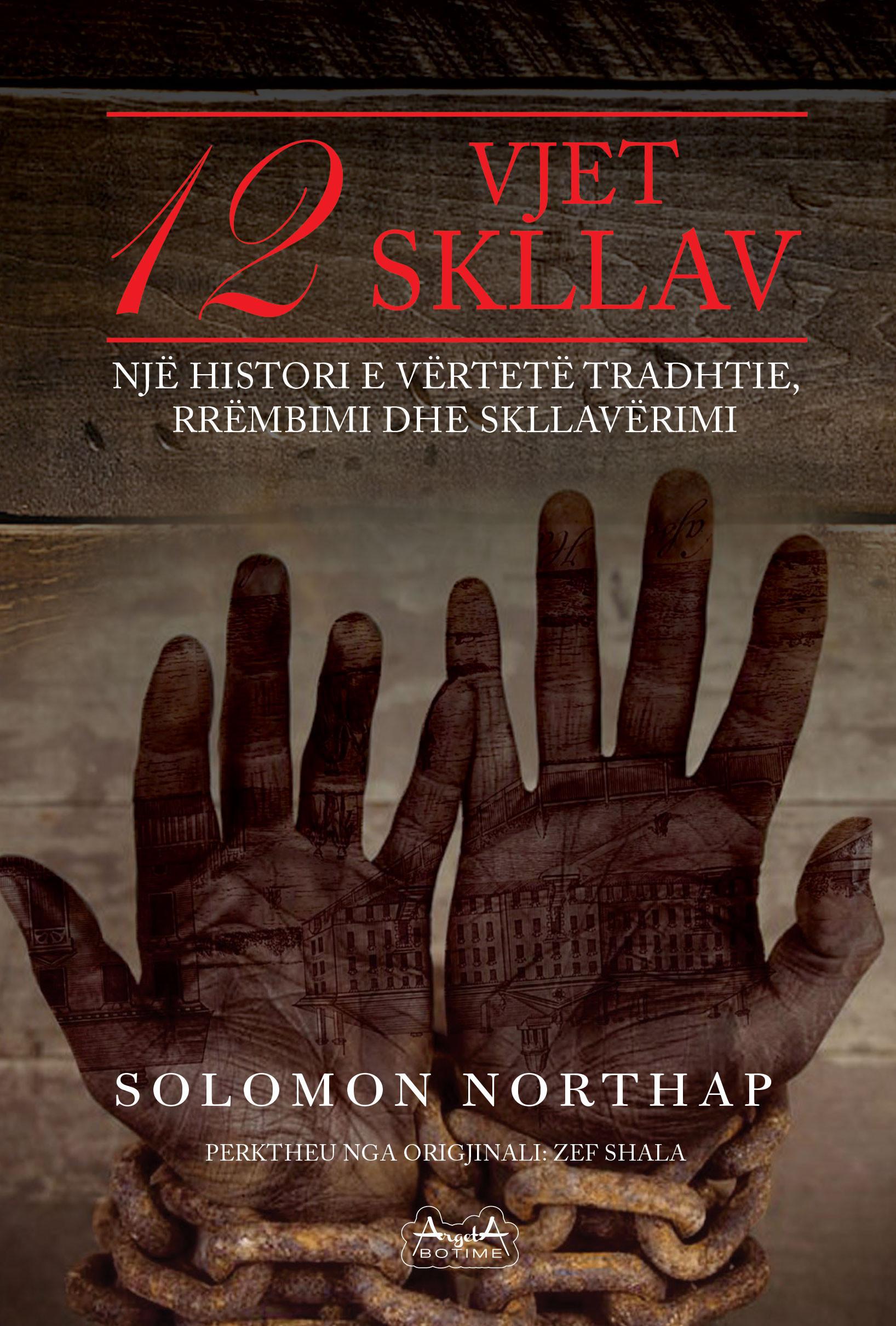 12 vjet skllav