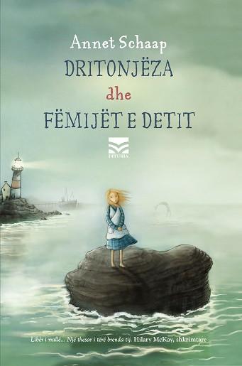 Dritonjeza dhe femijet e detit