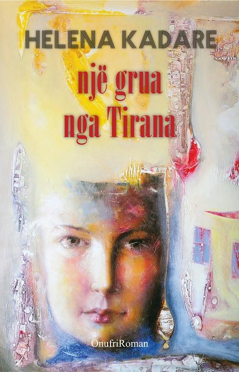 Nje grua nga Tirana
