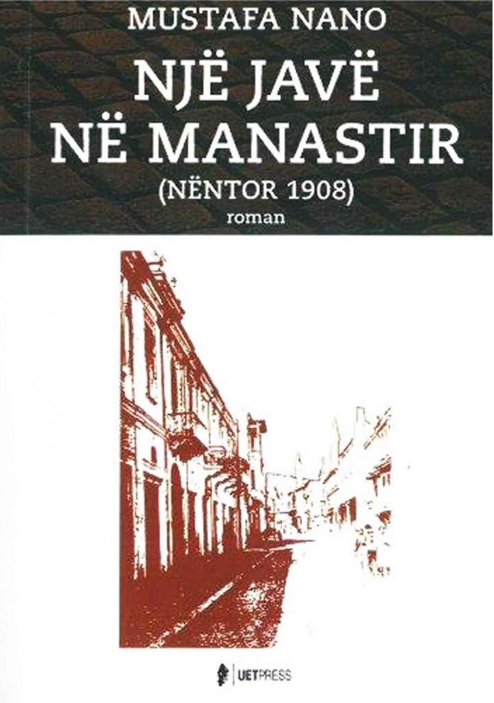 Nje jave ne Manastir ( nentor 1908 )