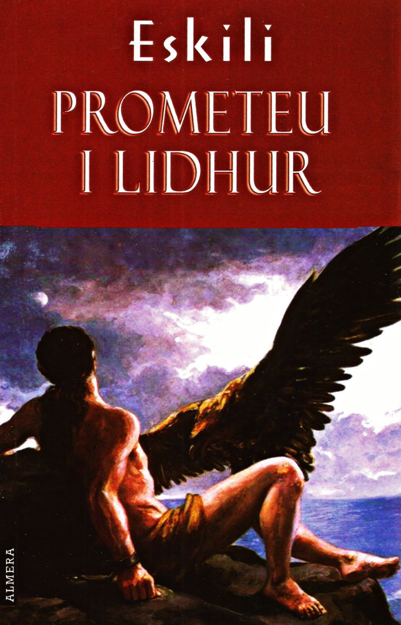 Prometeu i lidhur