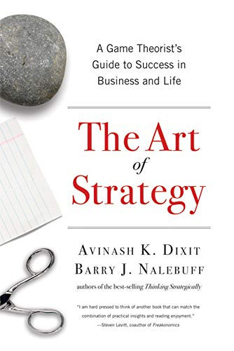 The art strategy