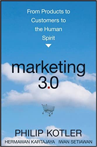 Marketing 3.0 From products to customers to