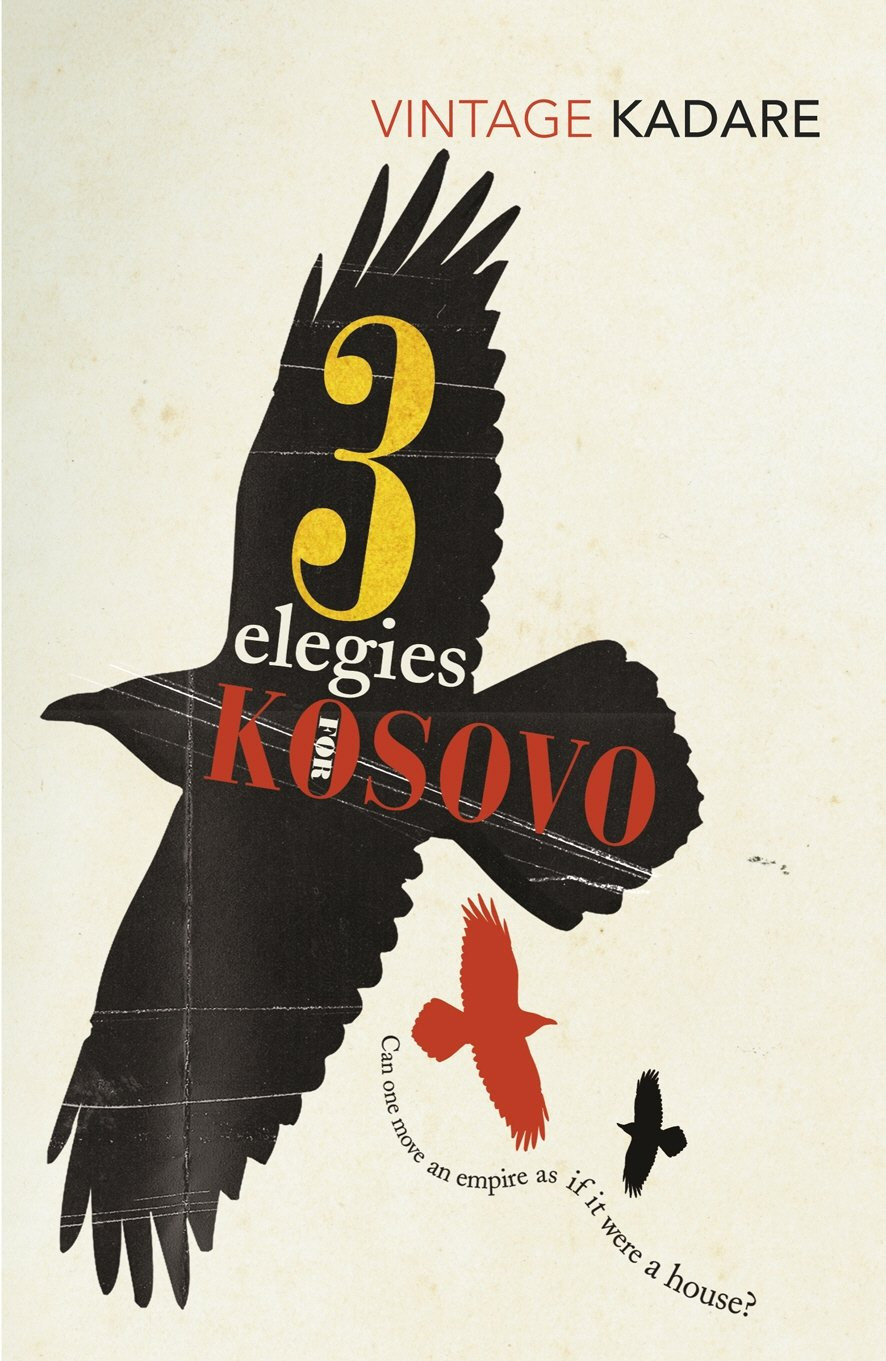 Elegies for Kosovo