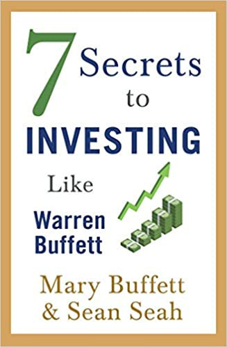 7 secrets to investing like Buffett and Sean Seah