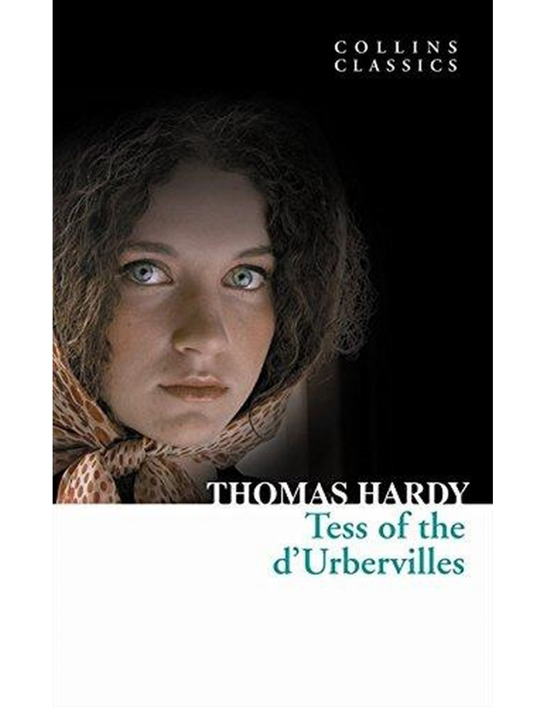 Tess of the D Ubervilles