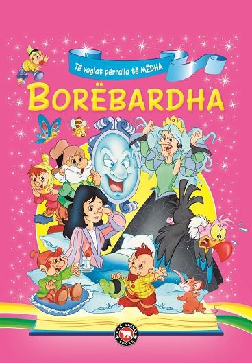 Borebardha – BT