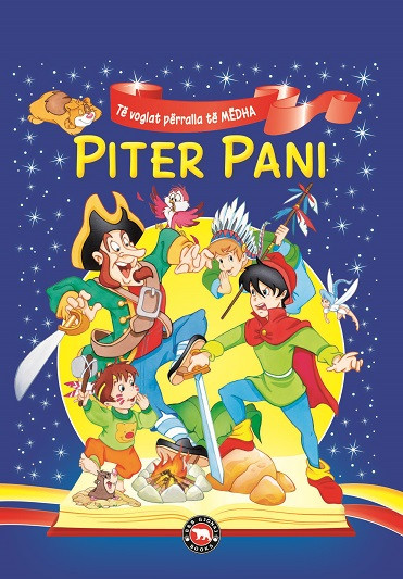 Piter Pani – BT