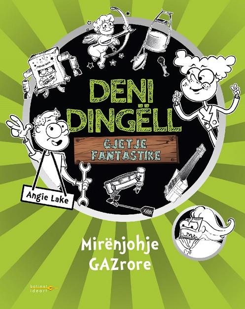 Deni Dingell – Mirenjohje Gazmore