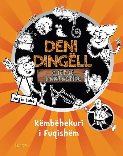 Deni Dingell – Kembehekuri i fuqishem