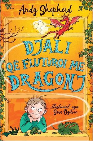Djali qe fluturoi me dragonj