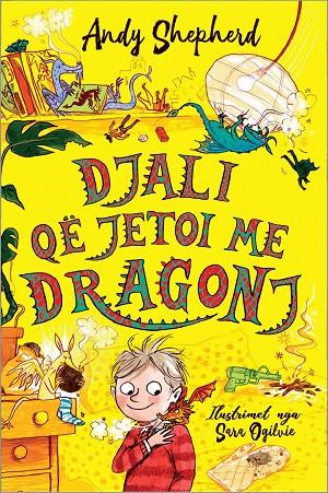 Djali qe jetoi me dragonj