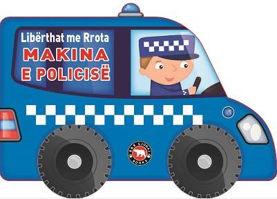 Rrotat rrotulluese – Policia
