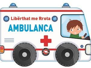 Rrotat rrotulluese - Ambulanca