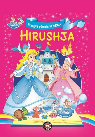 Hirushja – BT