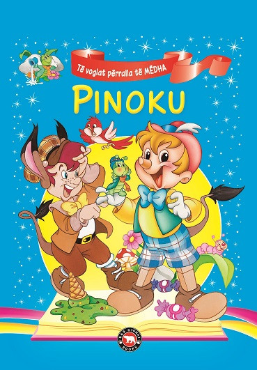 Pinoku – BT