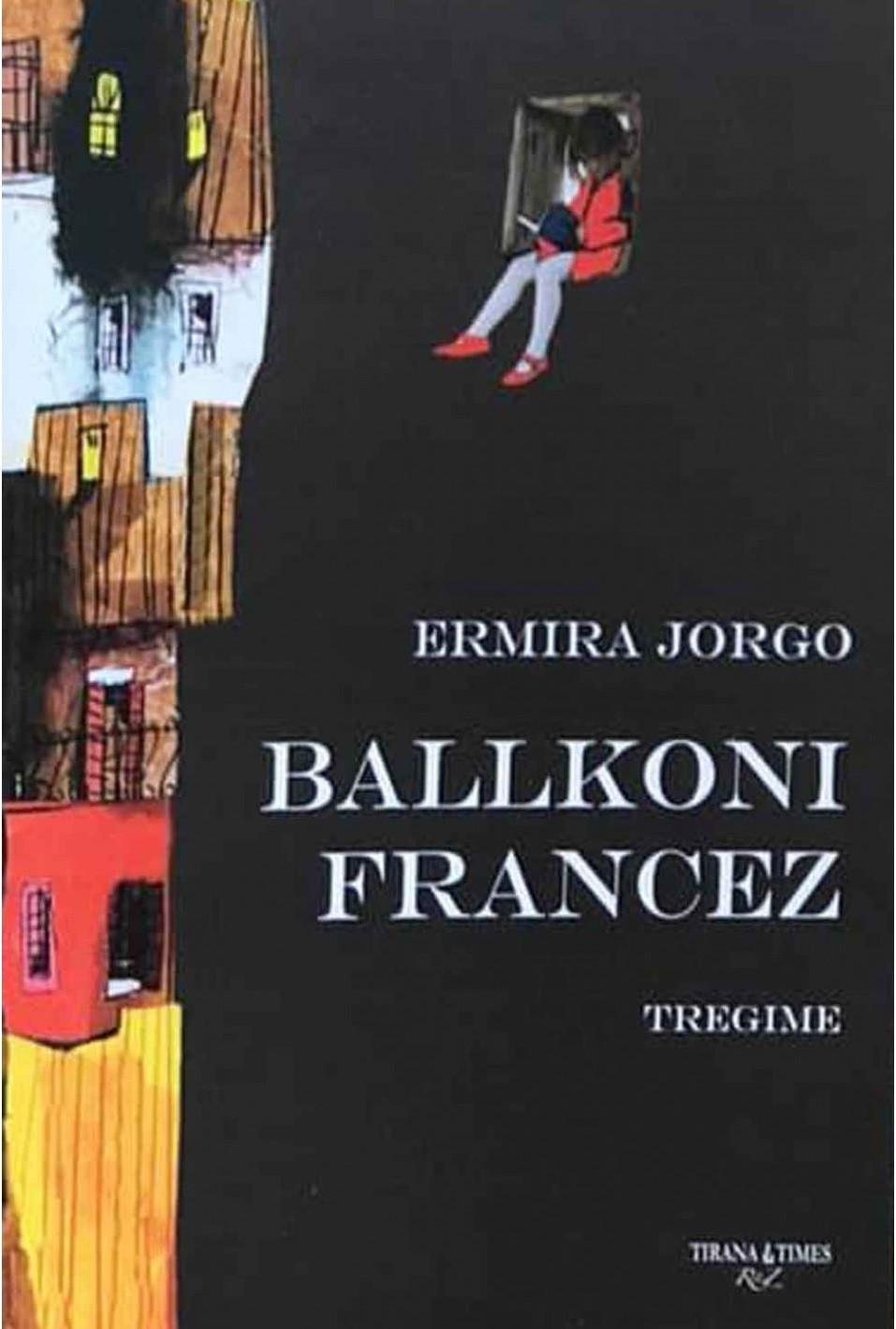 Ballkoni francez
