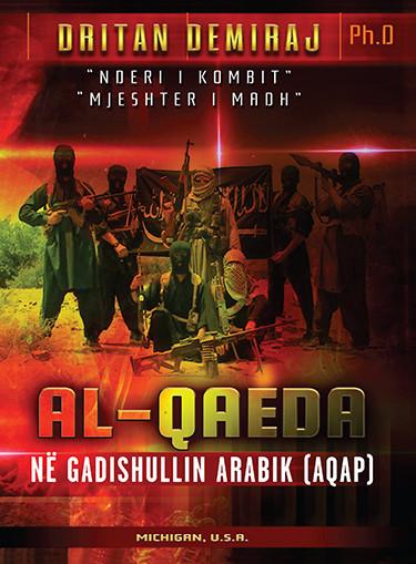 Al Qaeda ne Gadishullin Arabik