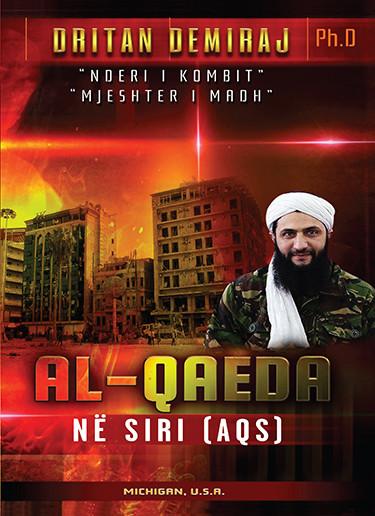 Al Qaeda ne Siri