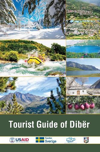 Tourist Guide of Diber
