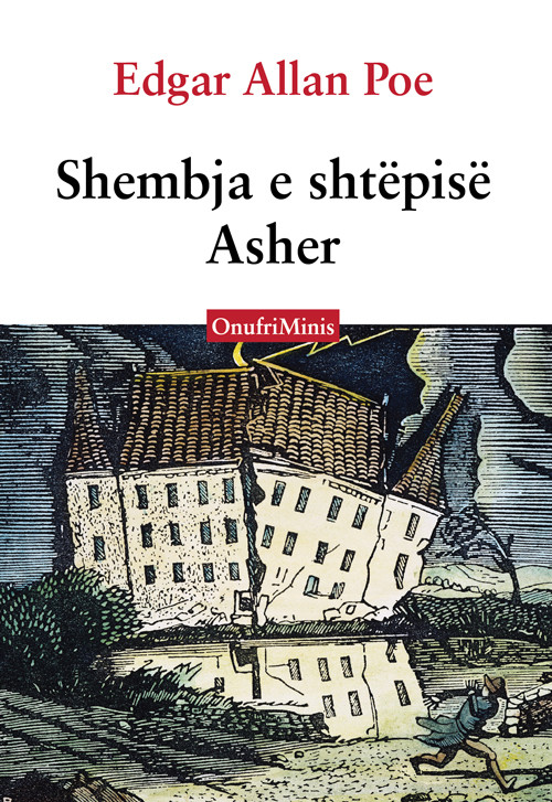 Shembja e shtepise Asher