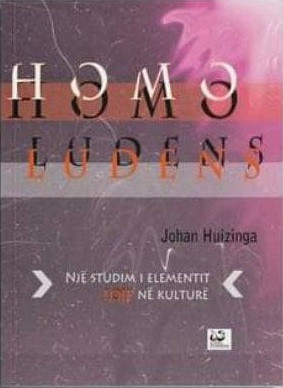 Homo Ludens - Njeriu lojcak
