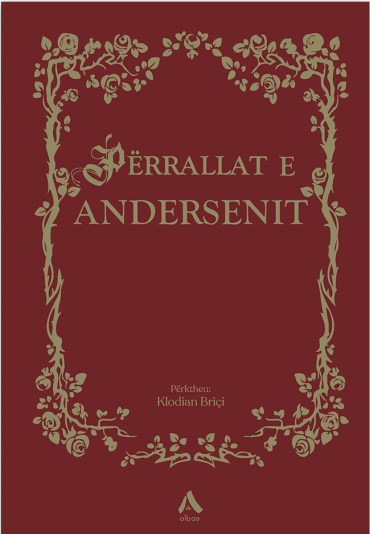Perrallat e Andersenit