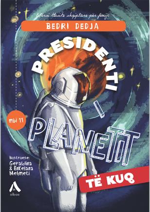 President i planetit të kuq