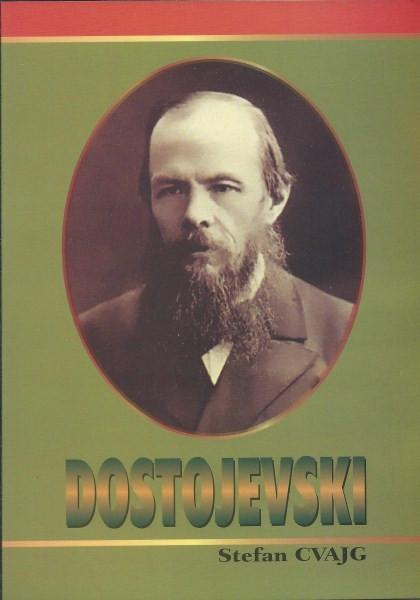 Dostojevski - Reklama