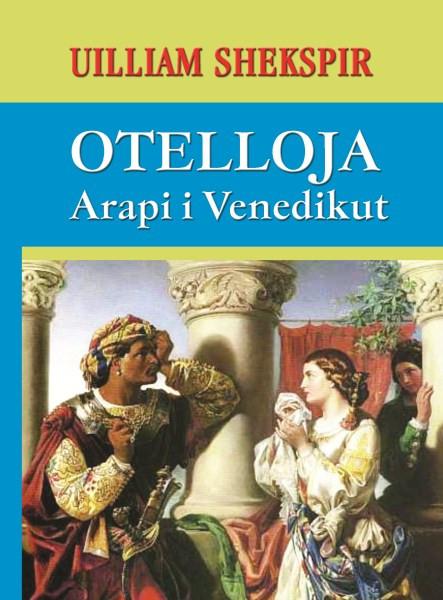 Otello arapi i venedikut