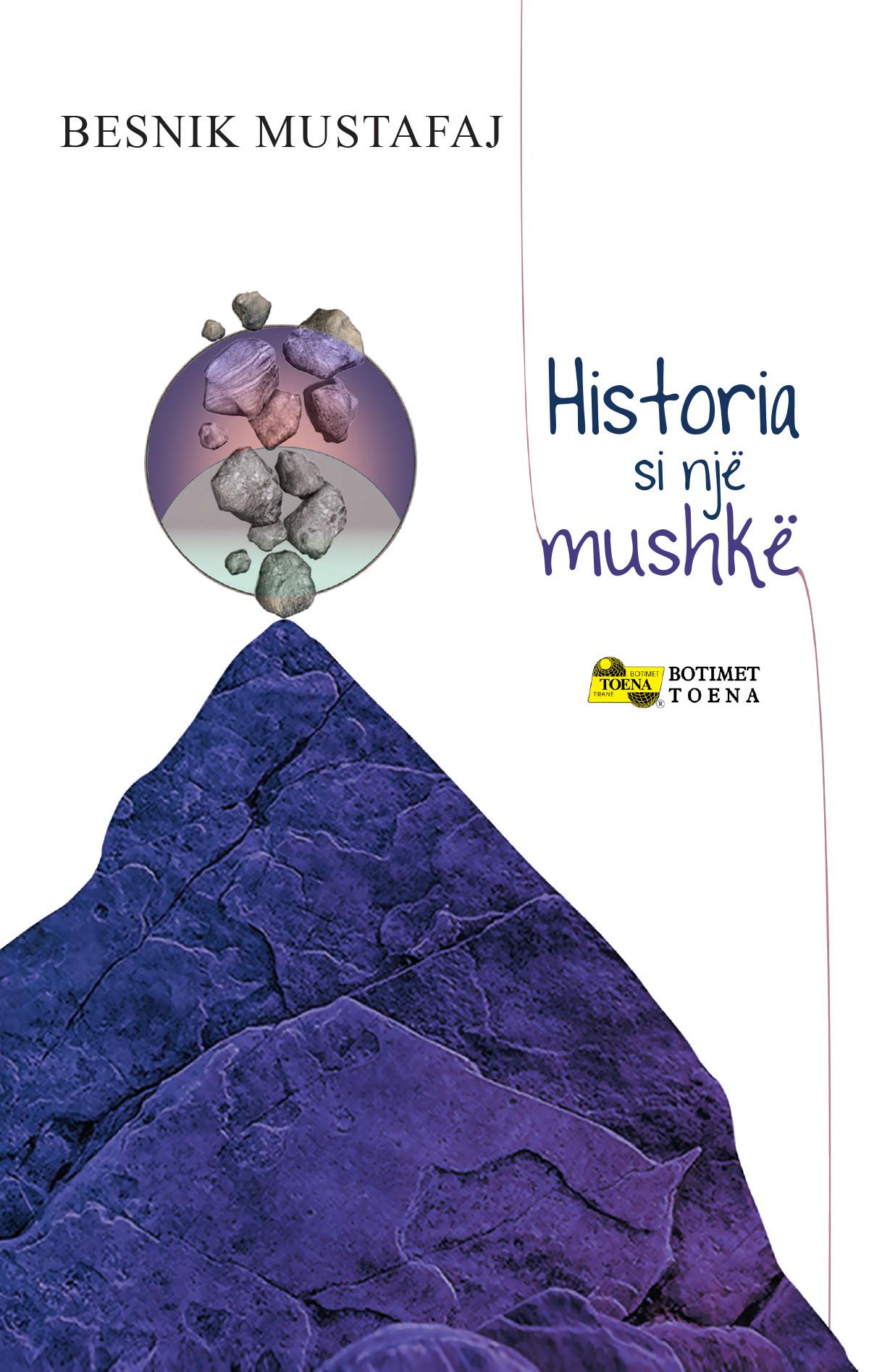 Historia si nje mushke