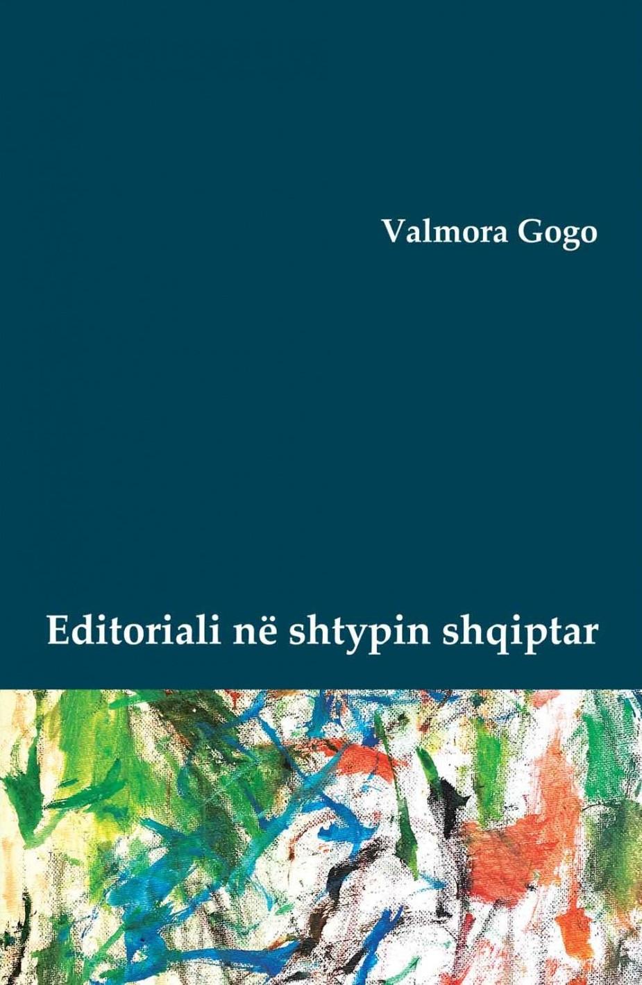Editoriali ne shtypin shqiptar