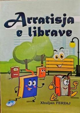 Arratisja e librave
