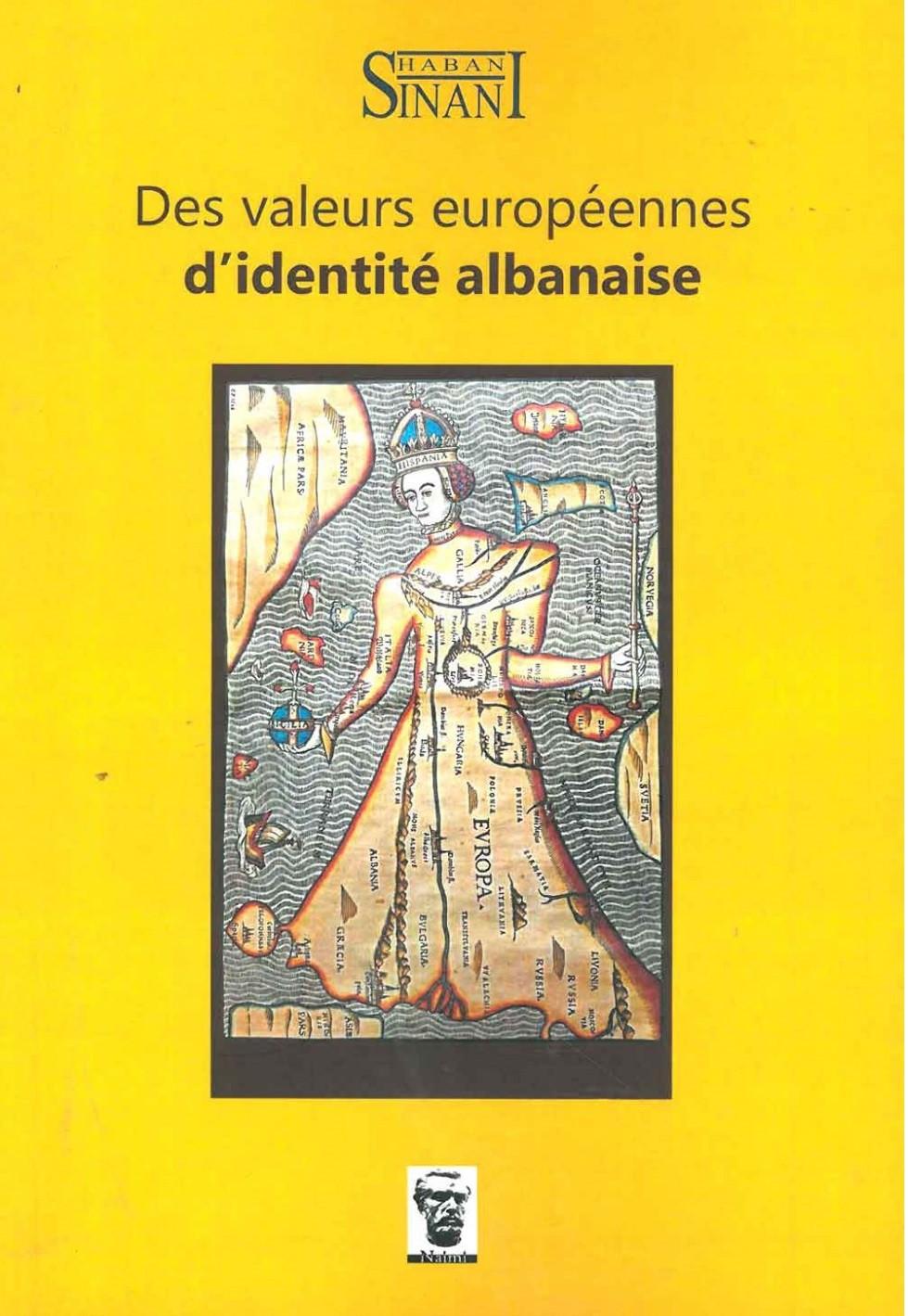 Des Valeurs Europeennes D'identite Albanaise