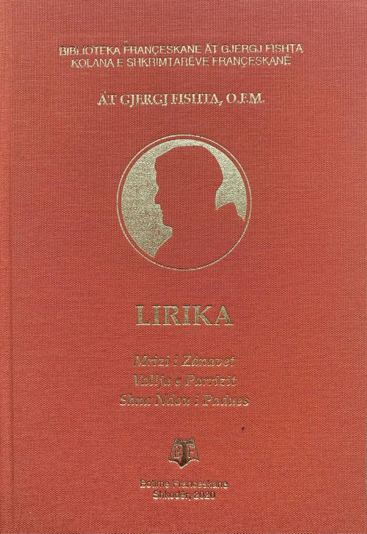 Lirika – Gjergj Fishta