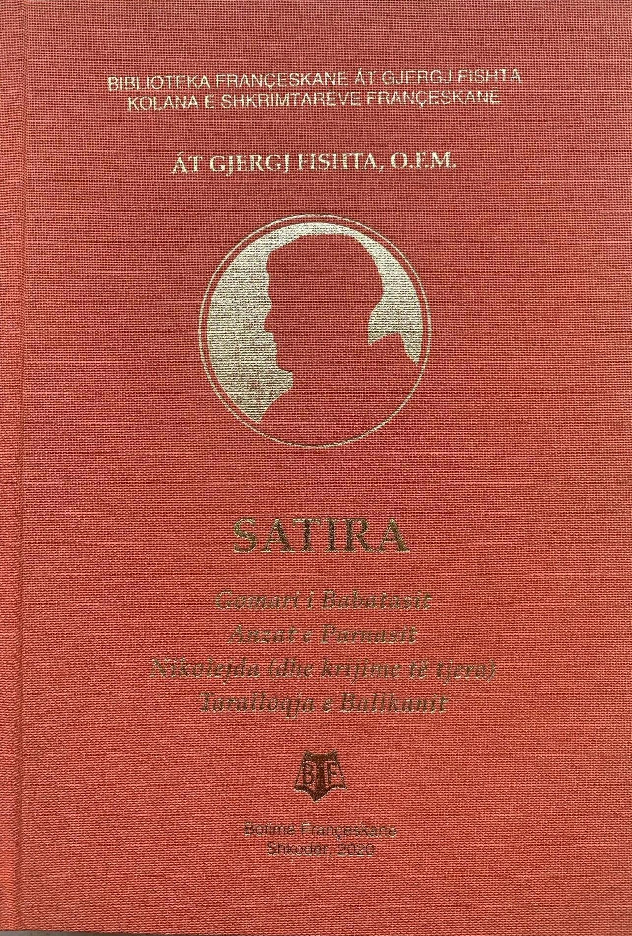 Satirika – Gjergj Fishta