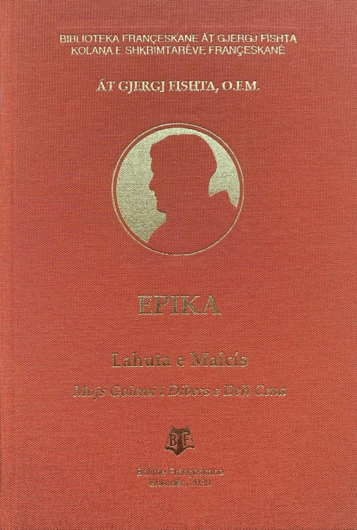 Epika – Gjergj Fishta