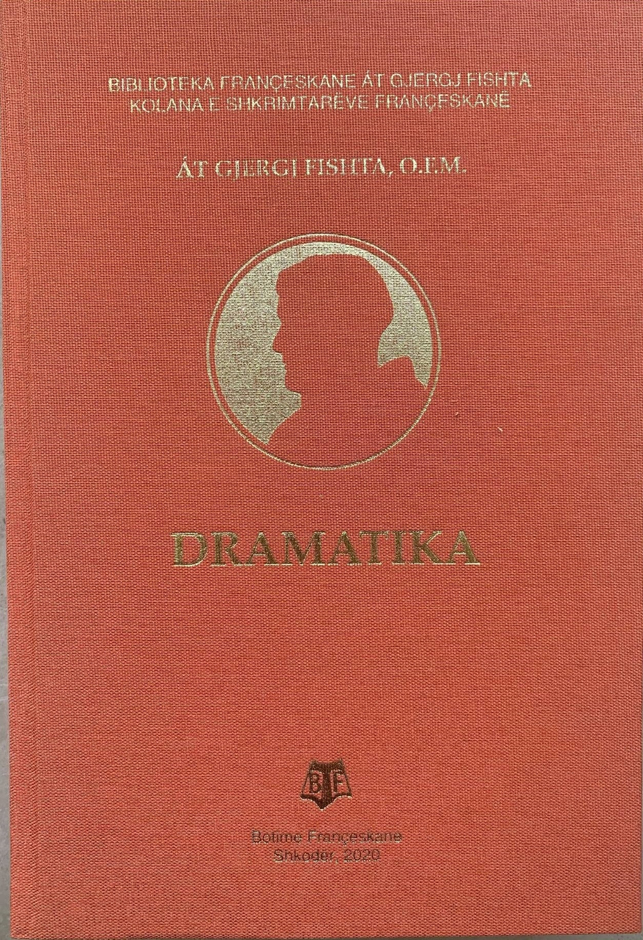Dramatika – Gjergj Fishta