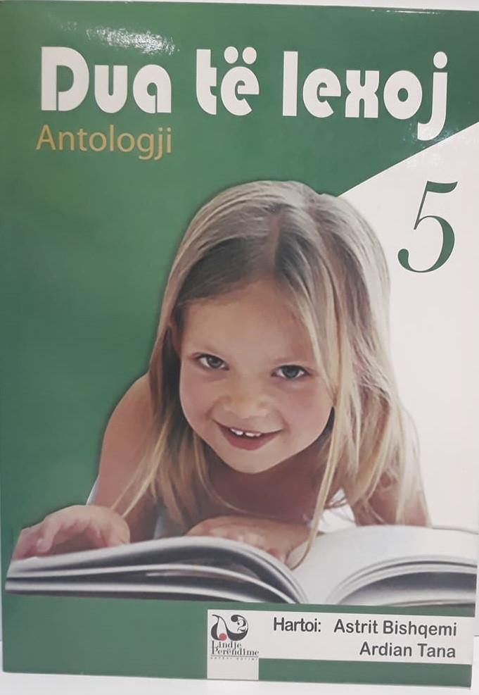 Dua te lexoj 5