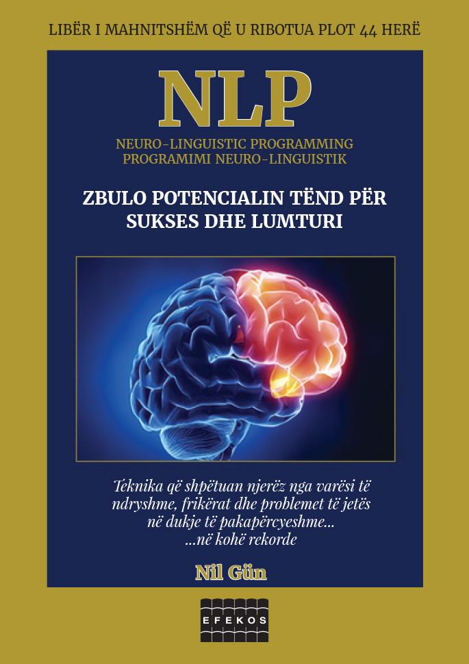 NLP zbulo potencialin tend per sukses dhe lumturi